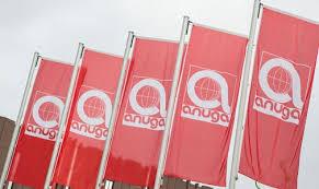 Greece 6th largest exhibitor at ANUGA 2017