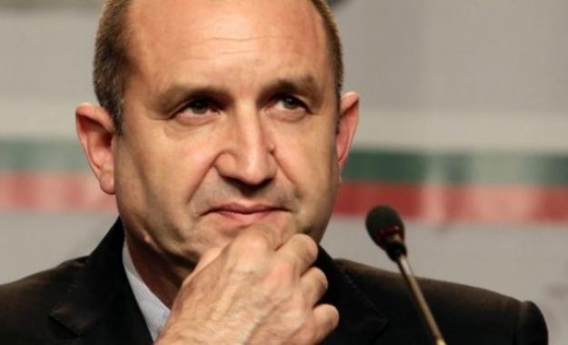 Radev vetoes Defence Act amendments