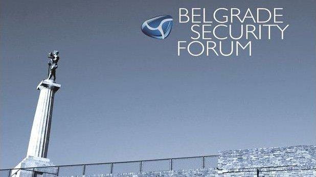 7th Belgrade Security Forum