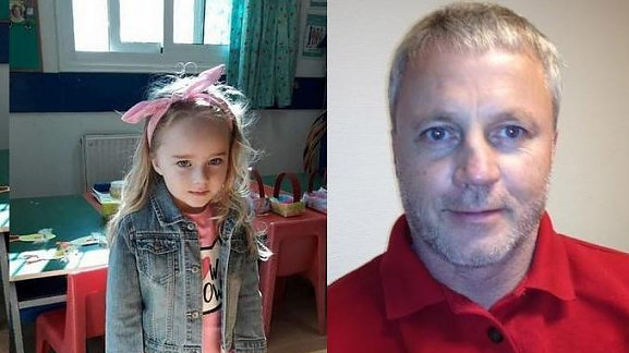 Abduction of 4-year-old Cypriot-Norwegian girl ends well