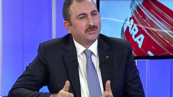 Turkey's Justice Minister slams U.S. ambassador for comments on the arrest of a local U.S. Consulate employee