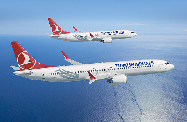 Turkish Airlines: Visa raw will not affect Istanbul transit passengers
