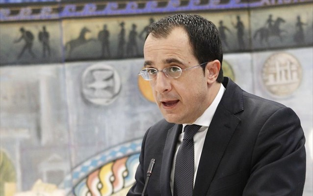 No one can justify or understand such inhuman behaviour, Spokesman Christodoulides says alluding to the enclaved