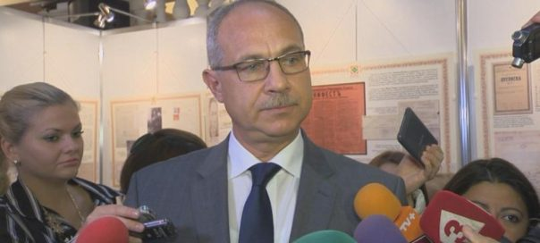 Controversial MP for Bulgarian PM Borissov's GERB party submits resignation from Parliament