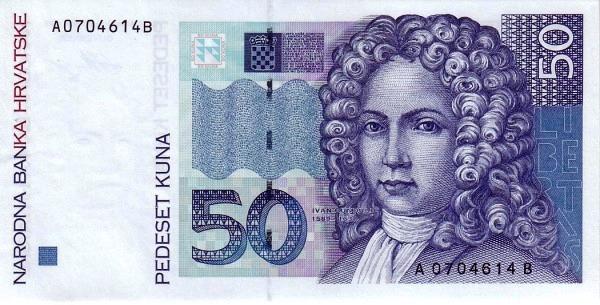 Will Croatian Kuna become Euro in 2022?