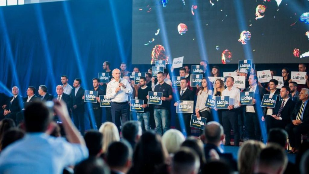 Kosovo: Nothing new in the election campaign