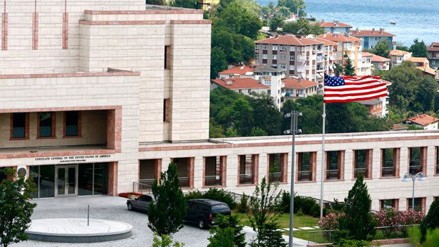 Ankara issues arrest warrant for second official of the US Consulate in Constantinople – Turkish media