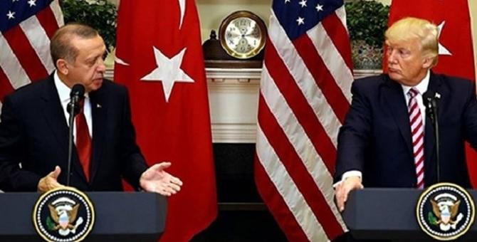 Turkey retaliates against US sanctions, bans entry to U.S. citizens