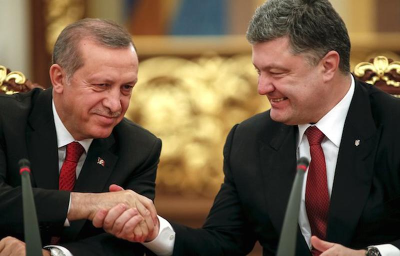 President Erdogan to visit Ukraine – economy and political relations in the agenda
