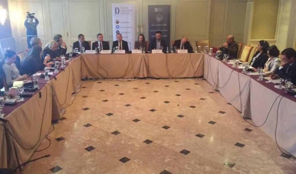 Kosovo: A new approach is demanded in the talks between Pristina and Belgrade
