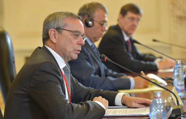 Paolo Alli: Romania one of top NATO partners