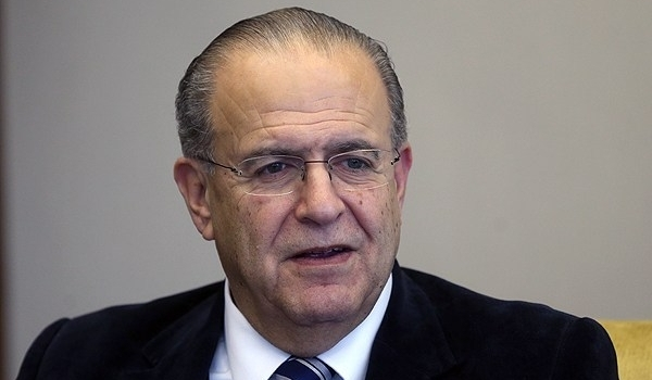 Foreign Minister Kasoulides to hold contacts in Kuwait and Jordan