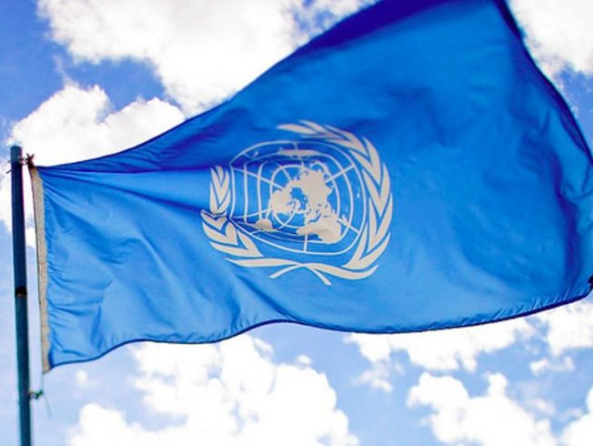 UN: SG is concerned by the announcement of Varosha