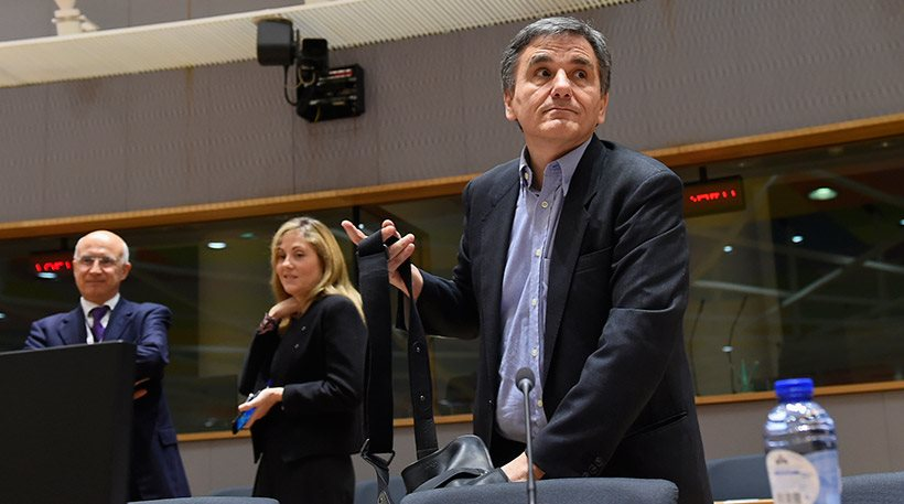 Athens gears up to complete bailout obligations