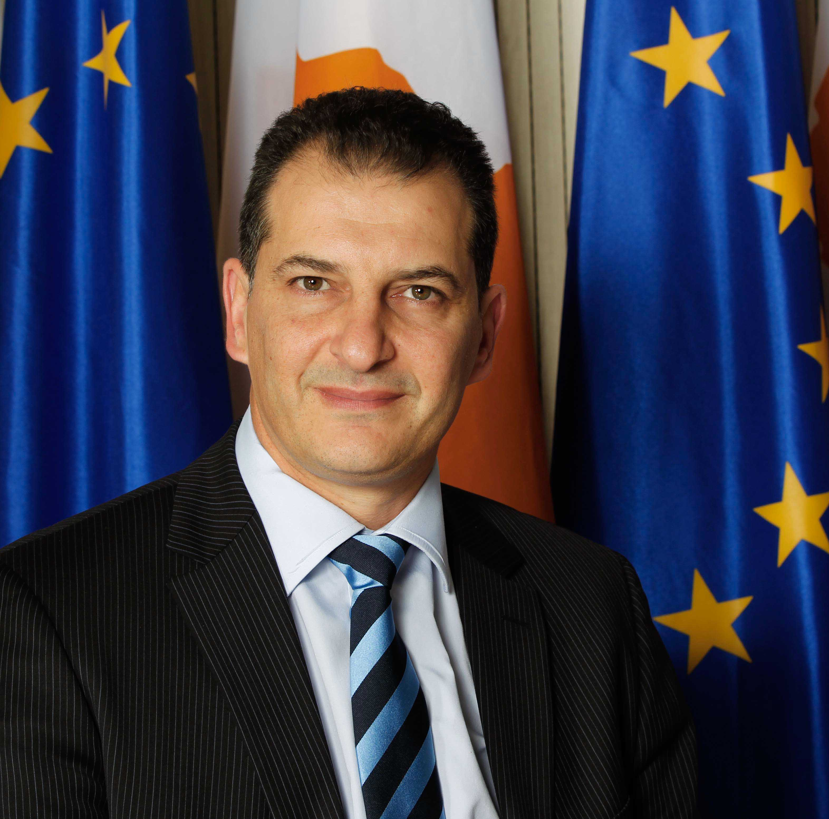 Cypriot Energy Minister to participate in the Ministerial e-Government Conference in Tallinn