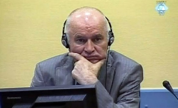 The ICTY receives further guarantees on Mladic initiative