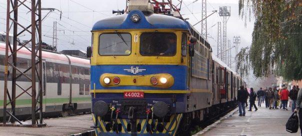 European Commission calls on Bulgaria to fully transpose EU legislation on rail safety