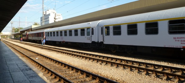Rail safety in Bulgaria and the Commission's request