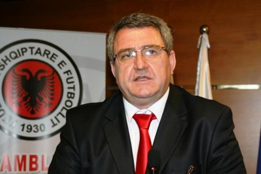 Matches against Spain and Italy, two luxury matches for Albania