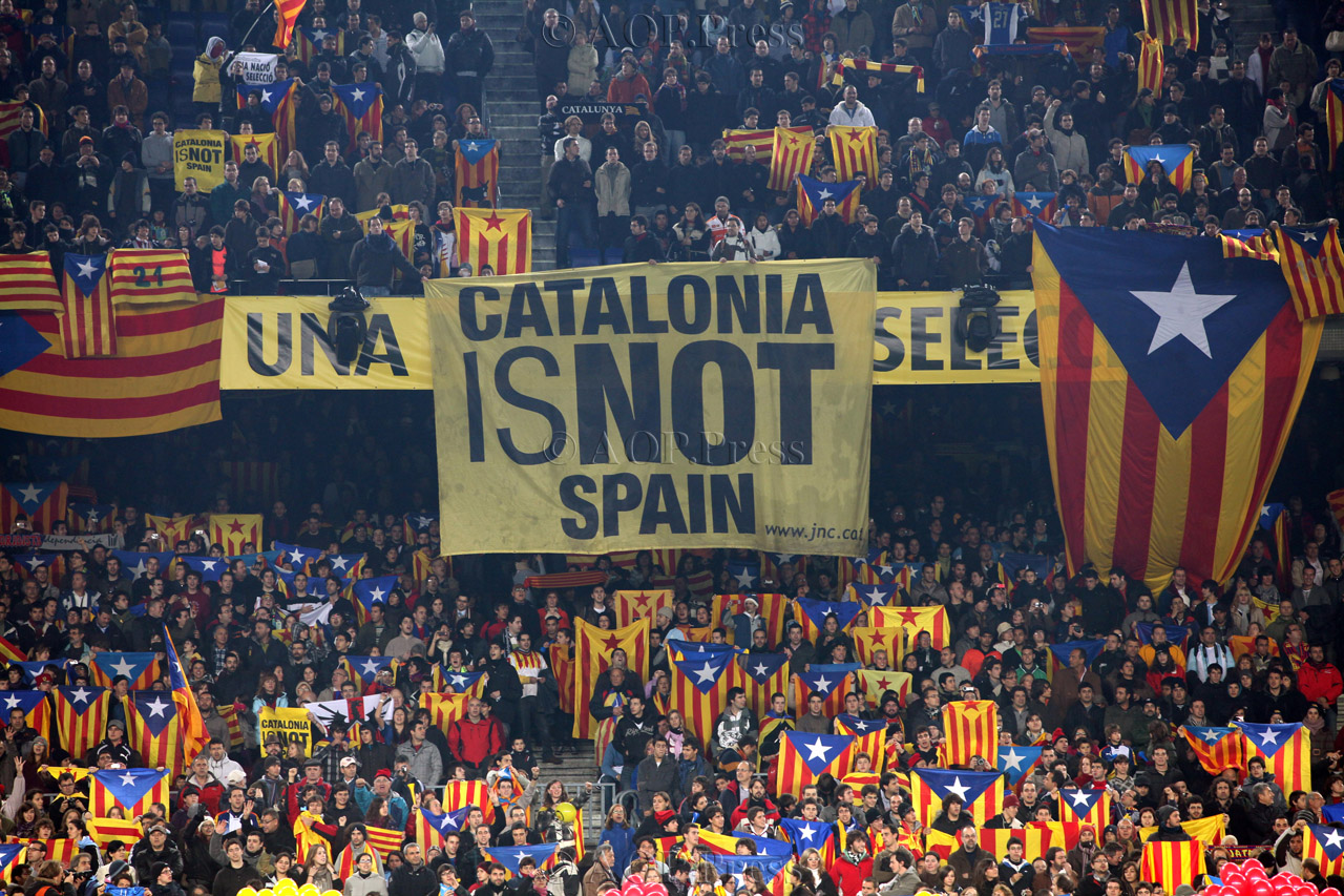 """Kosovo cannot be compared to Catalonia"""