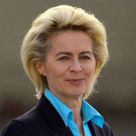 First German Defence Minister to visit Cyprus