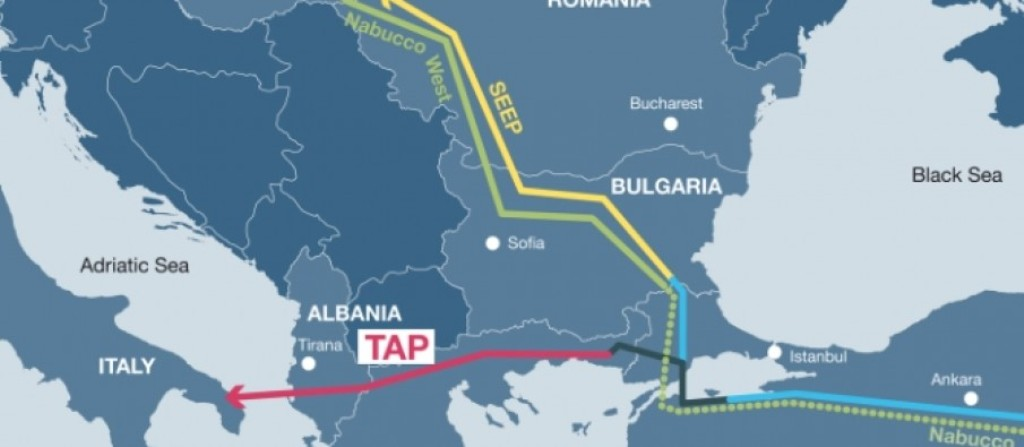 TAP: 800 million euros worth of investments in Albania in 2017-2018