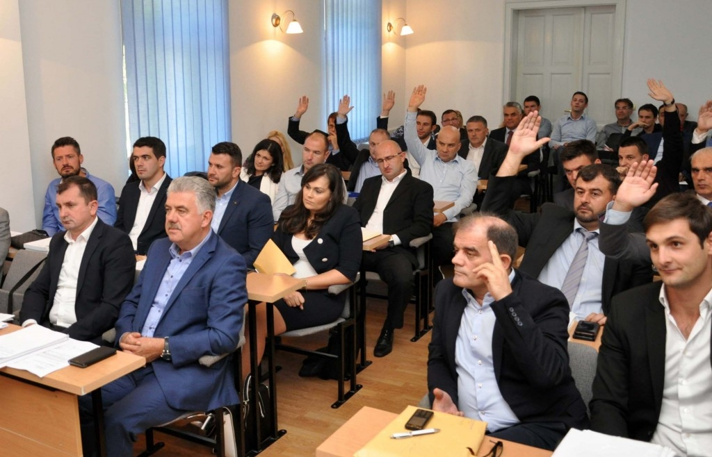 Serbs in HNC remain unconstitutional