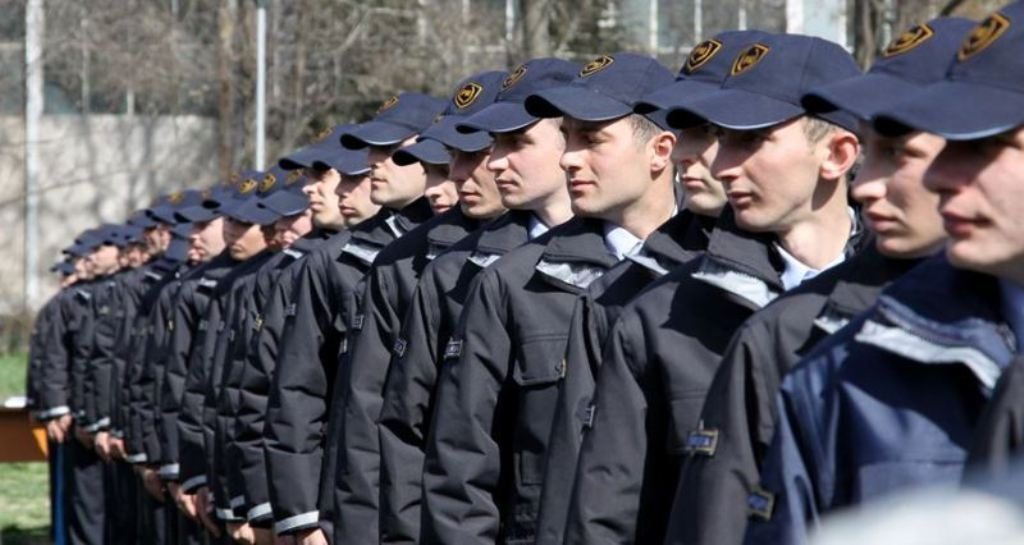 9 thousand police officers to be mobilized for the elections in FYROM