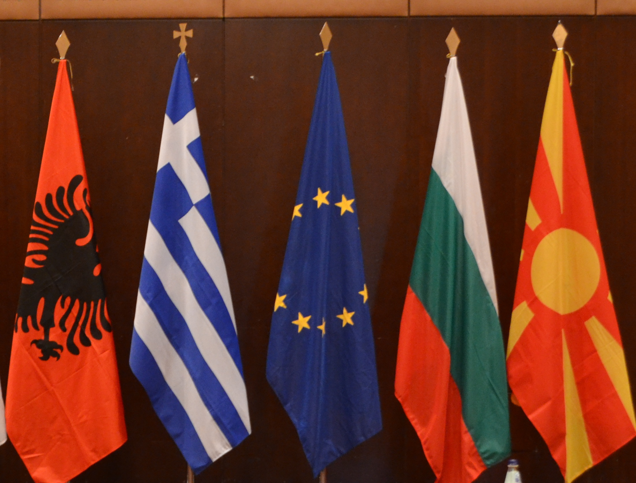 2nd Greece, Albania, Bulgaria, FYROM Ministerial Meeting to take place in Thessaloniki, October 4-5