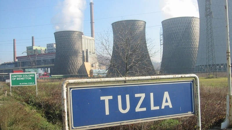 Coal-fired plants of BiH cause deaths and pollution when human-friendly energy solutions are not an unattainable target
