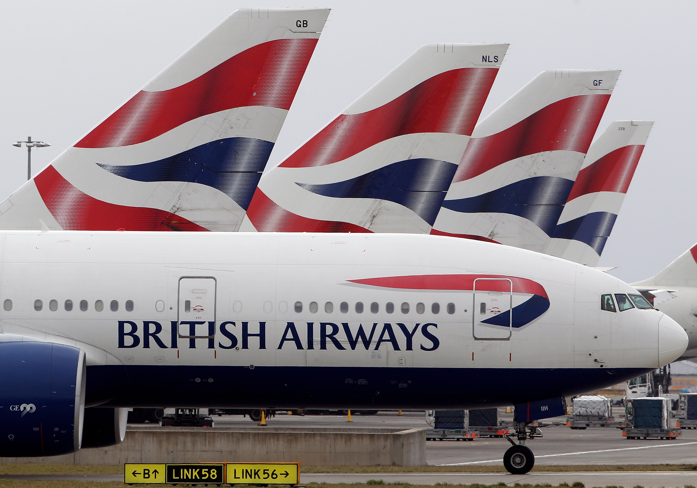 BA will launch London-Kefalonia direct flights in 2018
