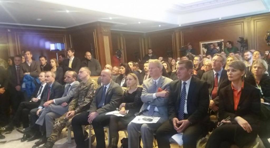 PM Haradinaj: Kosovo has no radical Islam