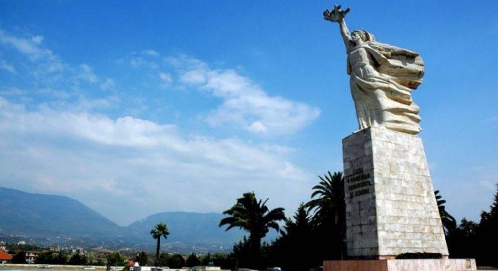 Albania commemorates the 73rd anniversary of Liberation