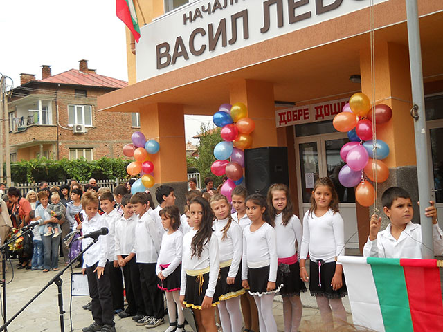 Forced donations to Bulgarian schools have parents on edge