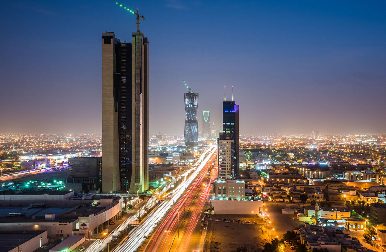 Sofia approves creation of body for economic co-operation with Riyadh