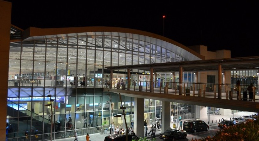 Emergency exercise for Larnaca airport departure area to take place Tuesday evening
