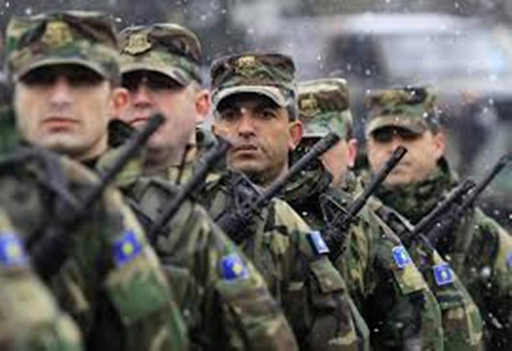 Explosions at the homes of two FSK members in the north of Kosovo