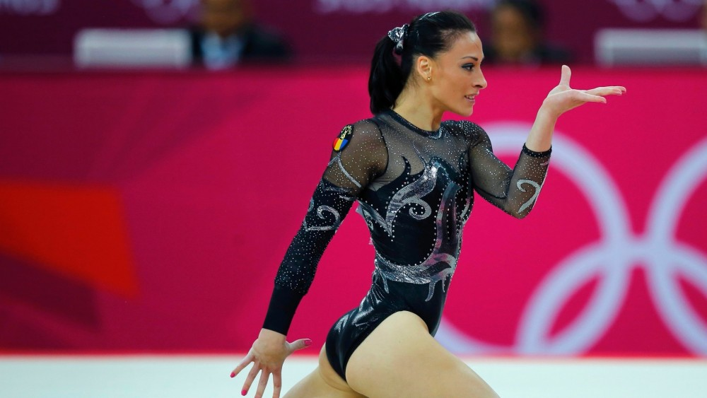 Catalina Ponor bids farewell to gymnastics after 26 years
