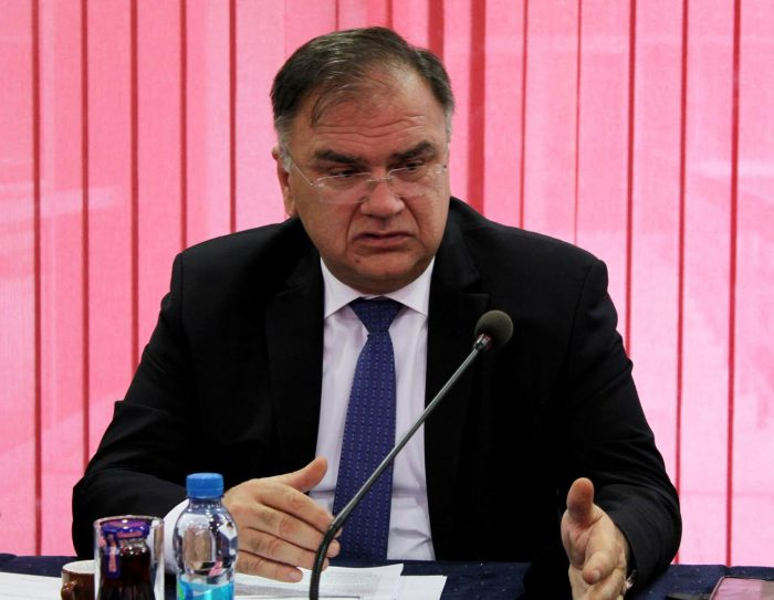 IBNA Interview/Mladen Ivanic: We can expect further tensions in the state