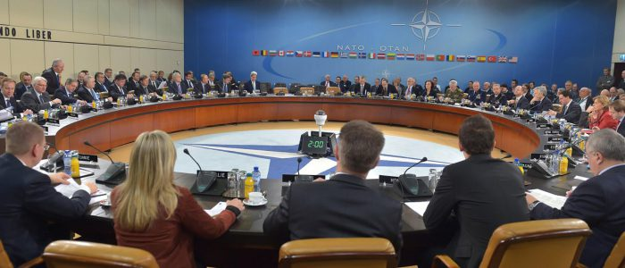 NATO Foundation organises Conference on Western Balkans