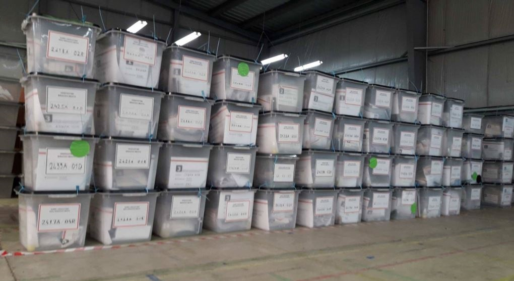 Ballots to be recounted in Pristina and Prizren