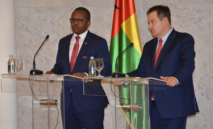 After Suriname, Guinea-Bissau too, revokes Kosovo recognition