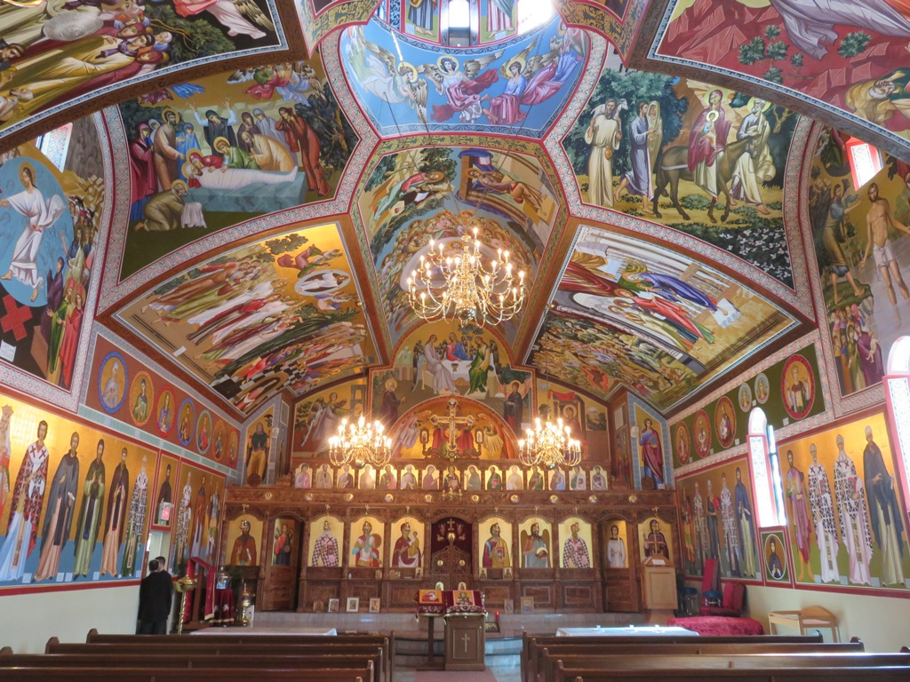 Is fYROMacedonia's Church petition to come under the Bulgarian Patriarchate a wise move?
