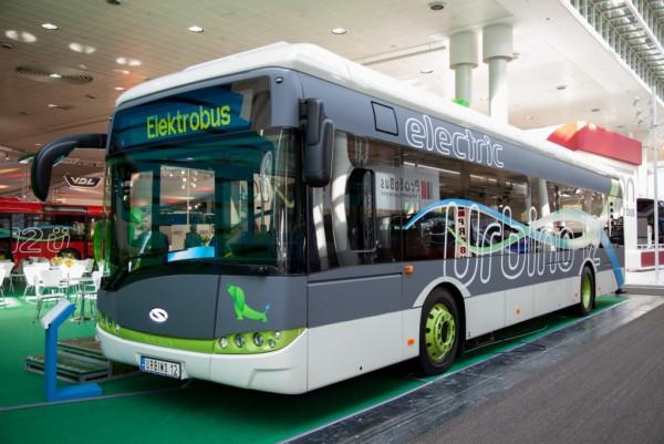 Greek PPC and Polish Solaris focus on electric public transportation