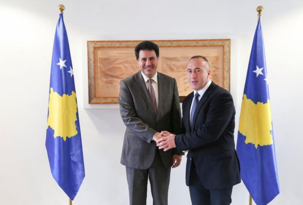 Kosovo's PM demands new recognitions from Arab states