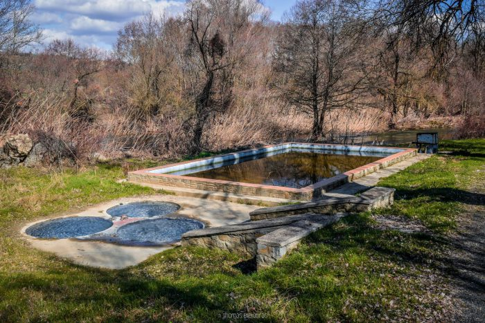 Two more Greek hot springs officially recognised as thermal spas