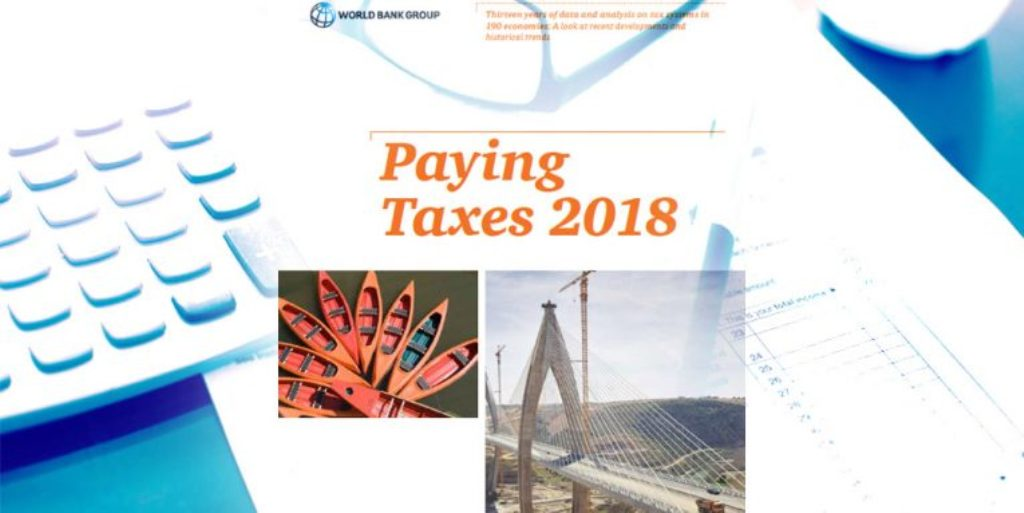 """Paying Taxes 2018: Albania has increased taxes"