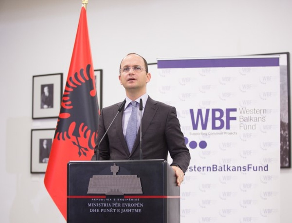 Western Balkan Fund calls for proposals on regional projects