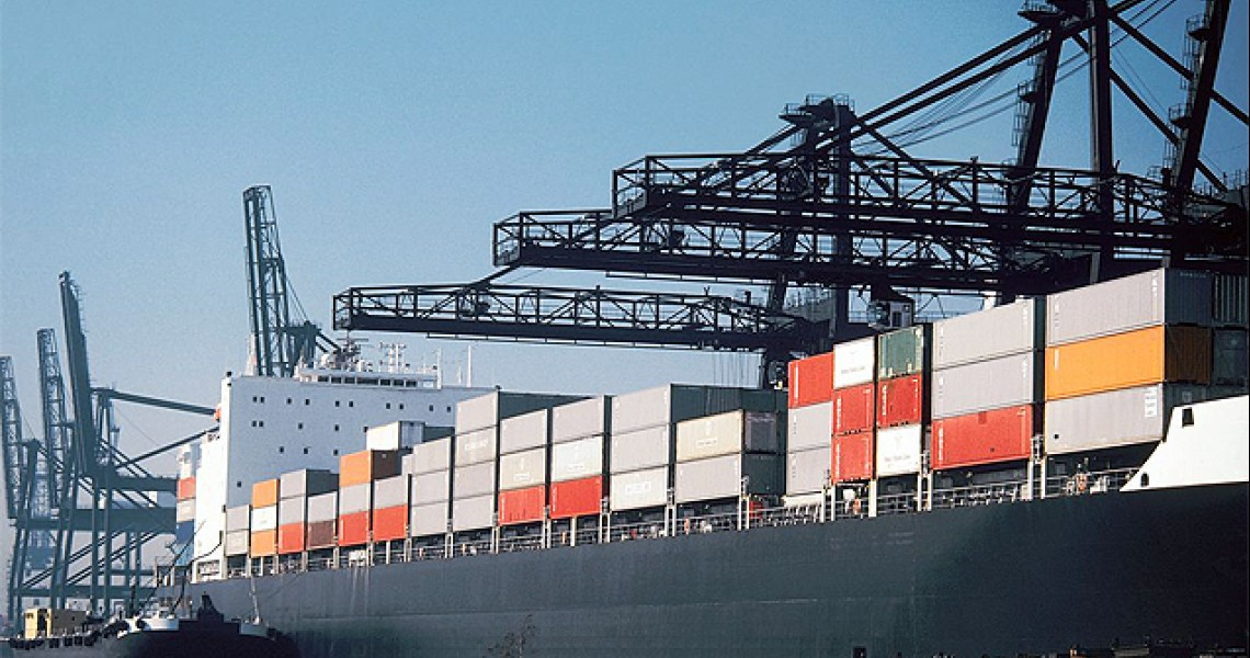 Cyprus' trade deficit up 4.7% yoy in January-August 2017
