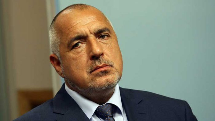 Bulgarian PM Borissov on Western Balkans, Turkey, Germany, Schengen and everything else
